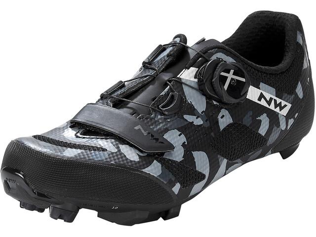 Northwave Razer Shoes Men black/camo